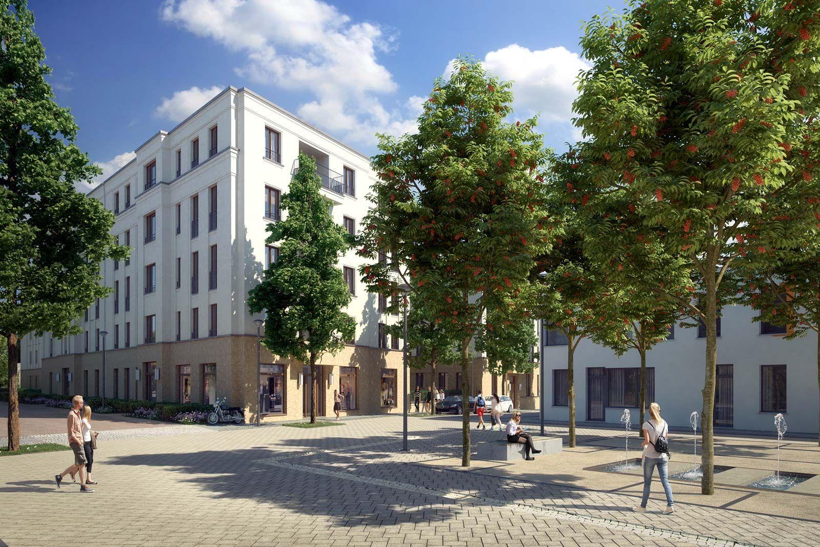 Luxuswohnungen Berlin so berlin groth gruppe aus berlin immobilien projektentwicklung