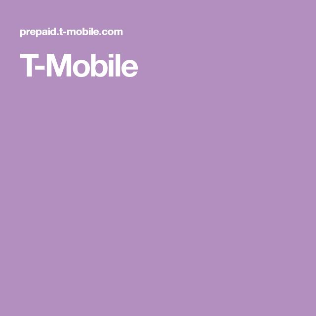 T Mobile Mobile Lockscreen Phone