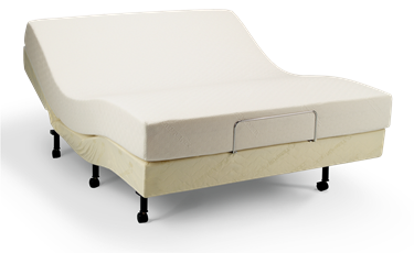 Tempur Pedic Advanced Ergo Adjustable Base   Style # 25555150, Tempur Pedic  Adjustable Bed Bases  Providing Unlimited Personalized Sleep Positions