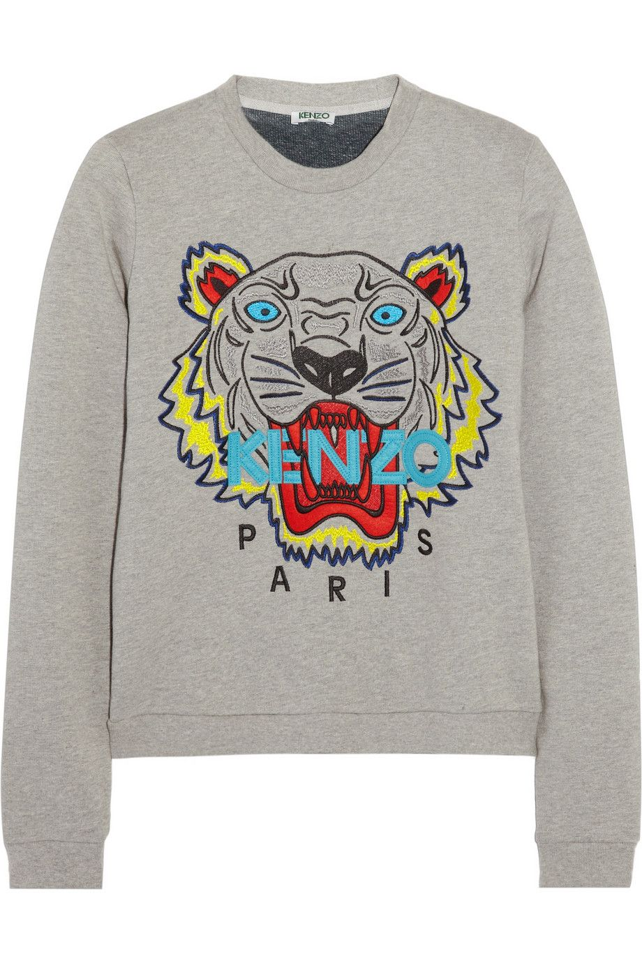 Pin by Sofie Bo on Très chic | Kenzo sweater, Sweatshirts