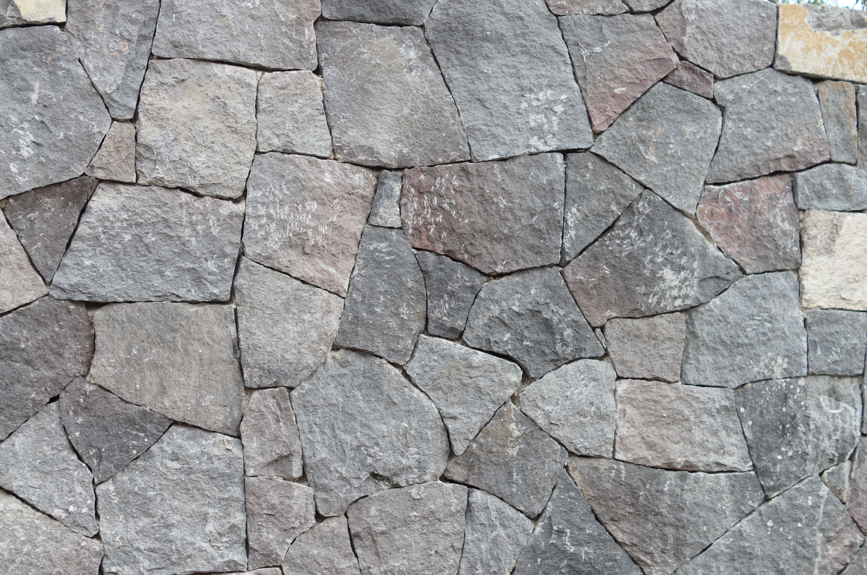 Muro de piedra en m xico que tal trabajamos la piedra de - Muros de piedra ...