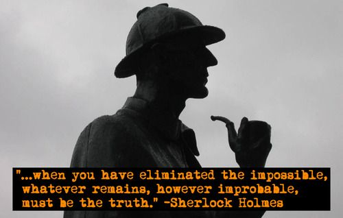 Sherlock Holmes (The Sign of the Four)