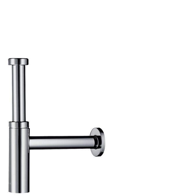 Hansgrohe I Flowstar S Designsifon   Armaturen   Pinterest   Basin ...