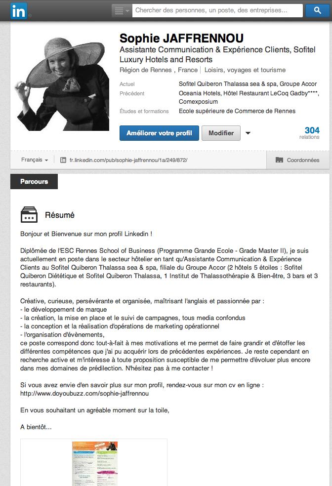 Retrouvez Moi Sur Linkedin Http Www Linkedin Com Profile View Id 66289046 Tab Pro France Loisirs Voyage Et Tourisme Ecole Superieure