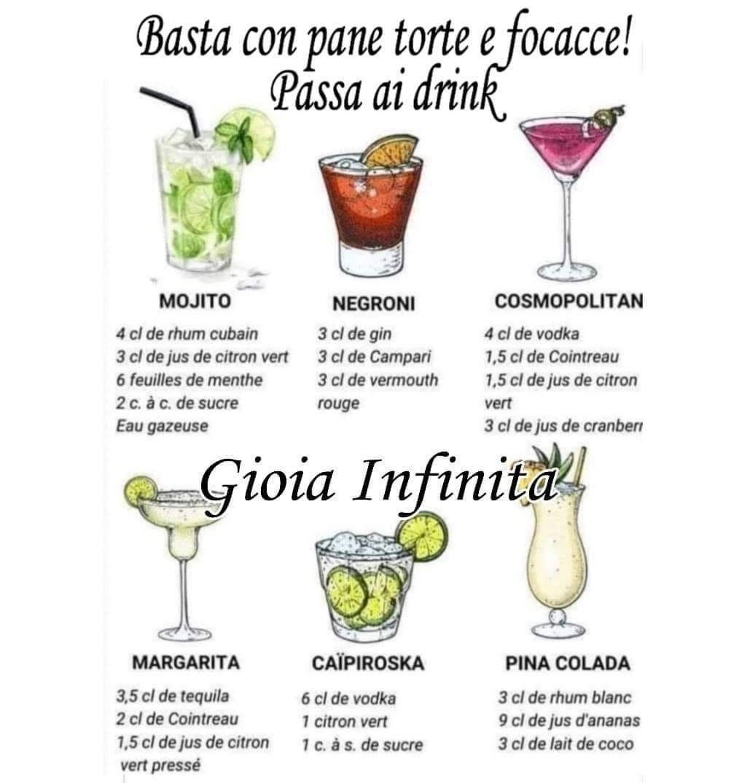 Pin By Flora On Cocktail Estivi Campari Negroni Mojito