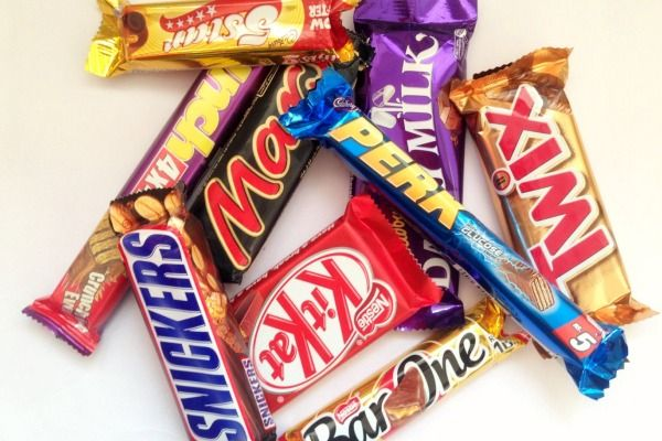 Taste Test - We rate your bar of chocolate | Chocolate bar brands ...