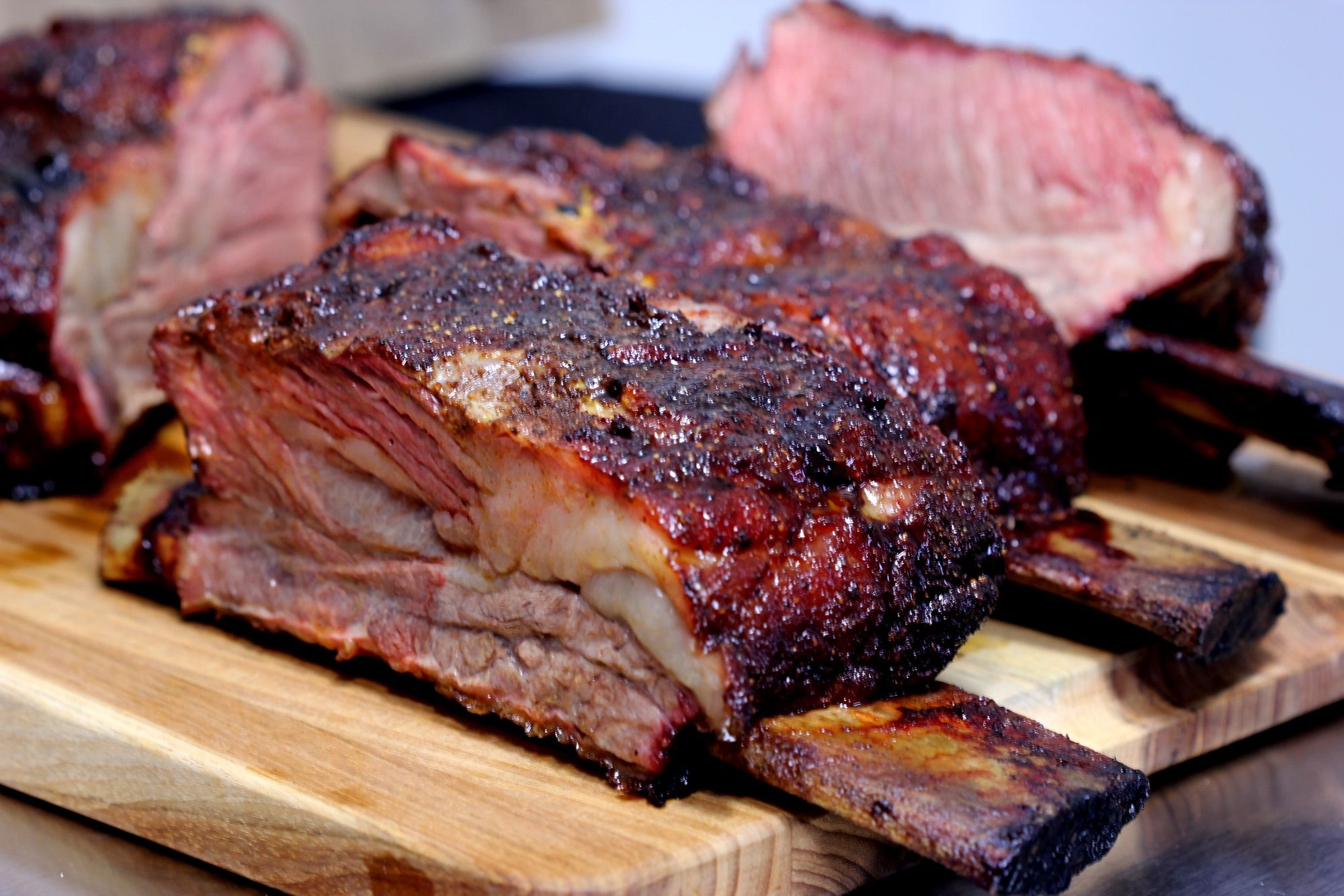 Best Easy Oven Baked Beef Ribs Recipe Recipe Bbq Beef Rib Recipes Beef Ribs Recipe Rib Recipes