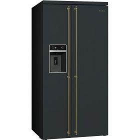 SBS8004AO | Smeg DE I Side By Side Kühlschrank