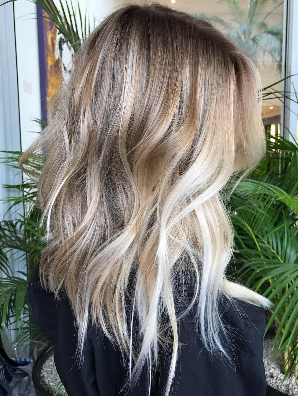 70 Flattering Balayage Hair Color Ideas For 2020 Com Imagens