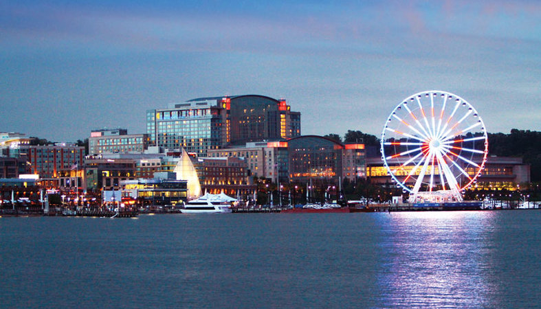 17 Exciting Things to See & Do Along the Waterfront at