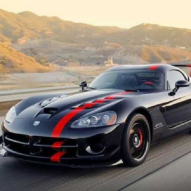 The Dodge Viper Comes With A T56 Transmission Available At Hdc