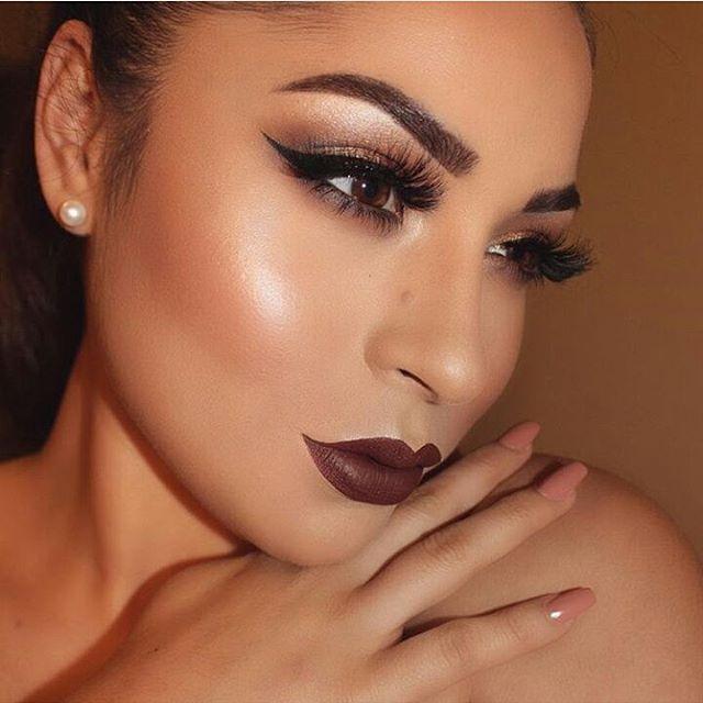 Pin by ***Winnie*** on Makeup & Nails | Pinterest | Makeup junkie ...