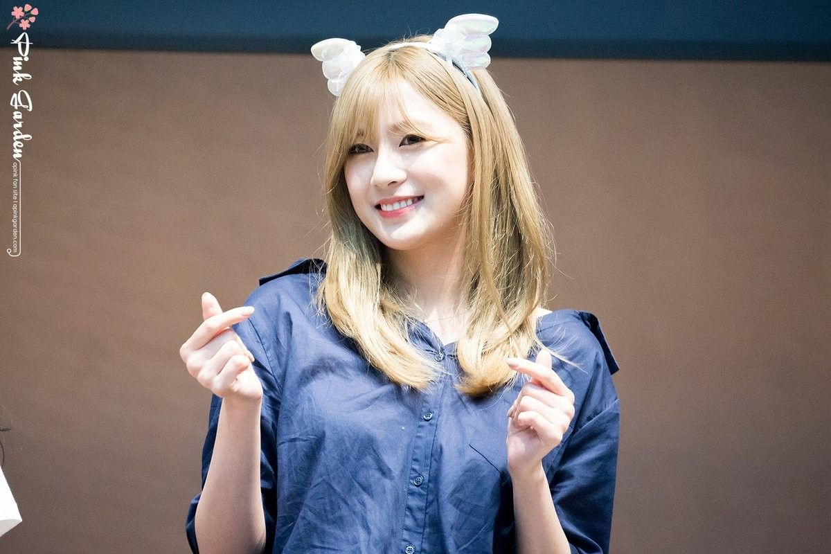 Do You Know Apinks Youngest Member Oh Ha-young? Here Is