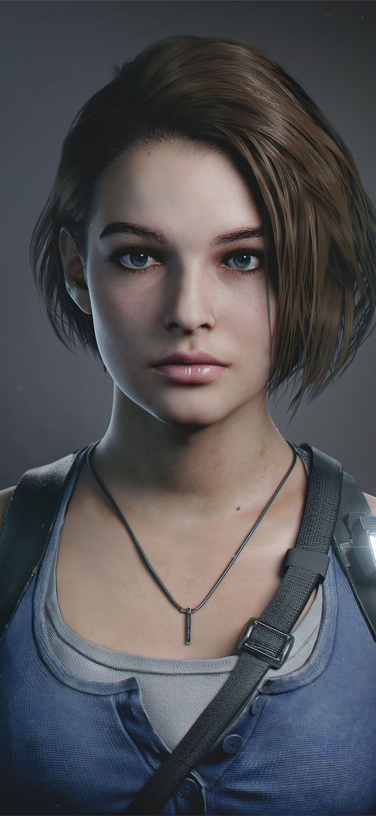 Pin by Rk on Portraits in 2020 Resident evil, Valentine
