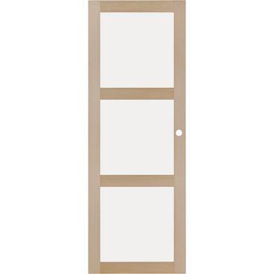 Porte Coulissante Atria Vitree Portes Lapeyre En 2020 Porte Coulissante Echelle Decorative Portes Vitrees Interieures