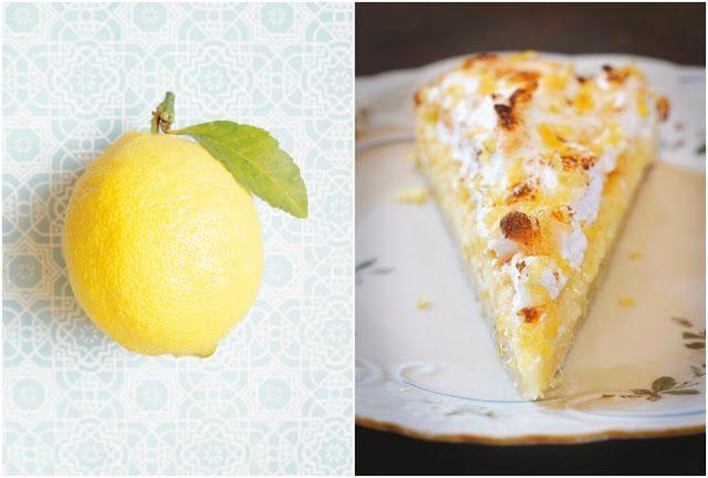 Ein Sommertagstraum Limoncello Tarte Mit Vanillebaiser Aus Dem Backofen Limoncello Essen Und Wein Lebensmittel Essen