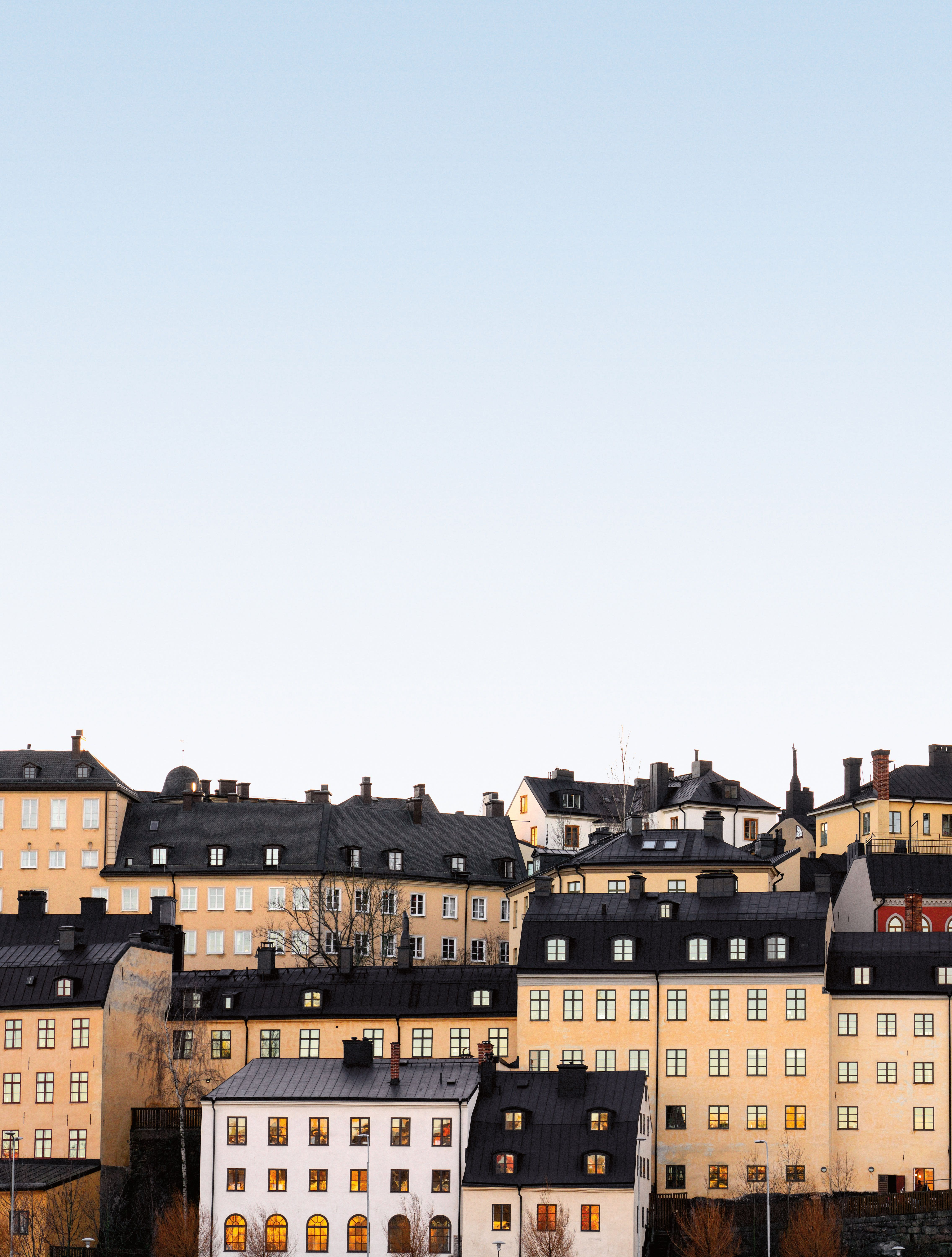 A Design Lover's Field Guide to Stockholm
