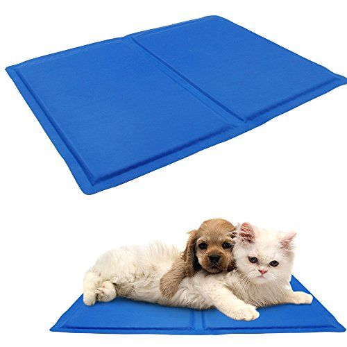 Pin By Dogcarseat On Best Dog Car Seats Reviews Pet Cooling Mat Cool Pets Pets