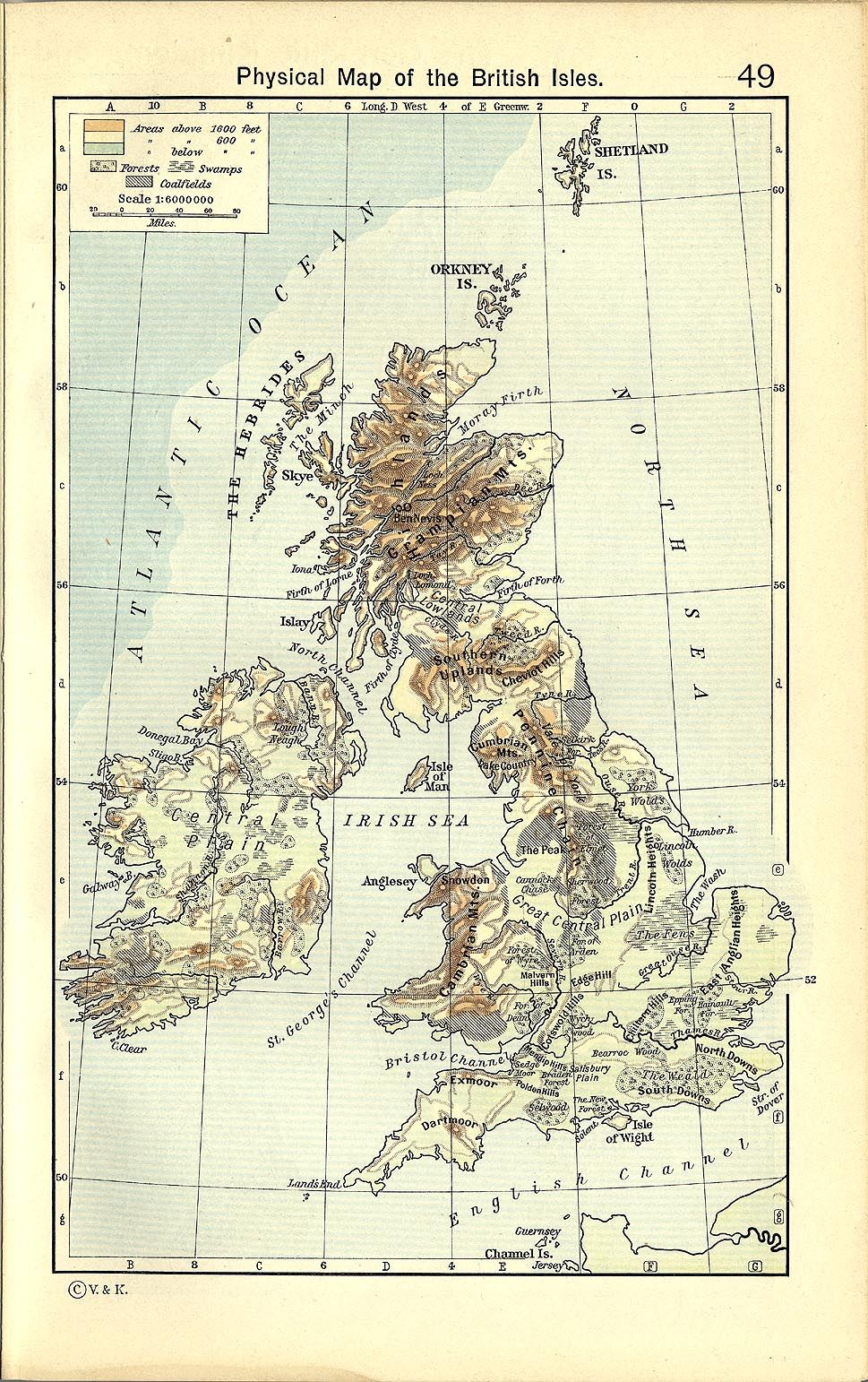Map Of England 1600.Pin By Lady Wesley On Maps British Isles Map United Kingdom