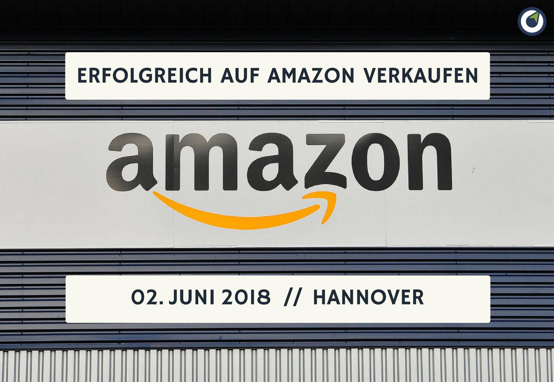 Amazon Wäre Verkaufen