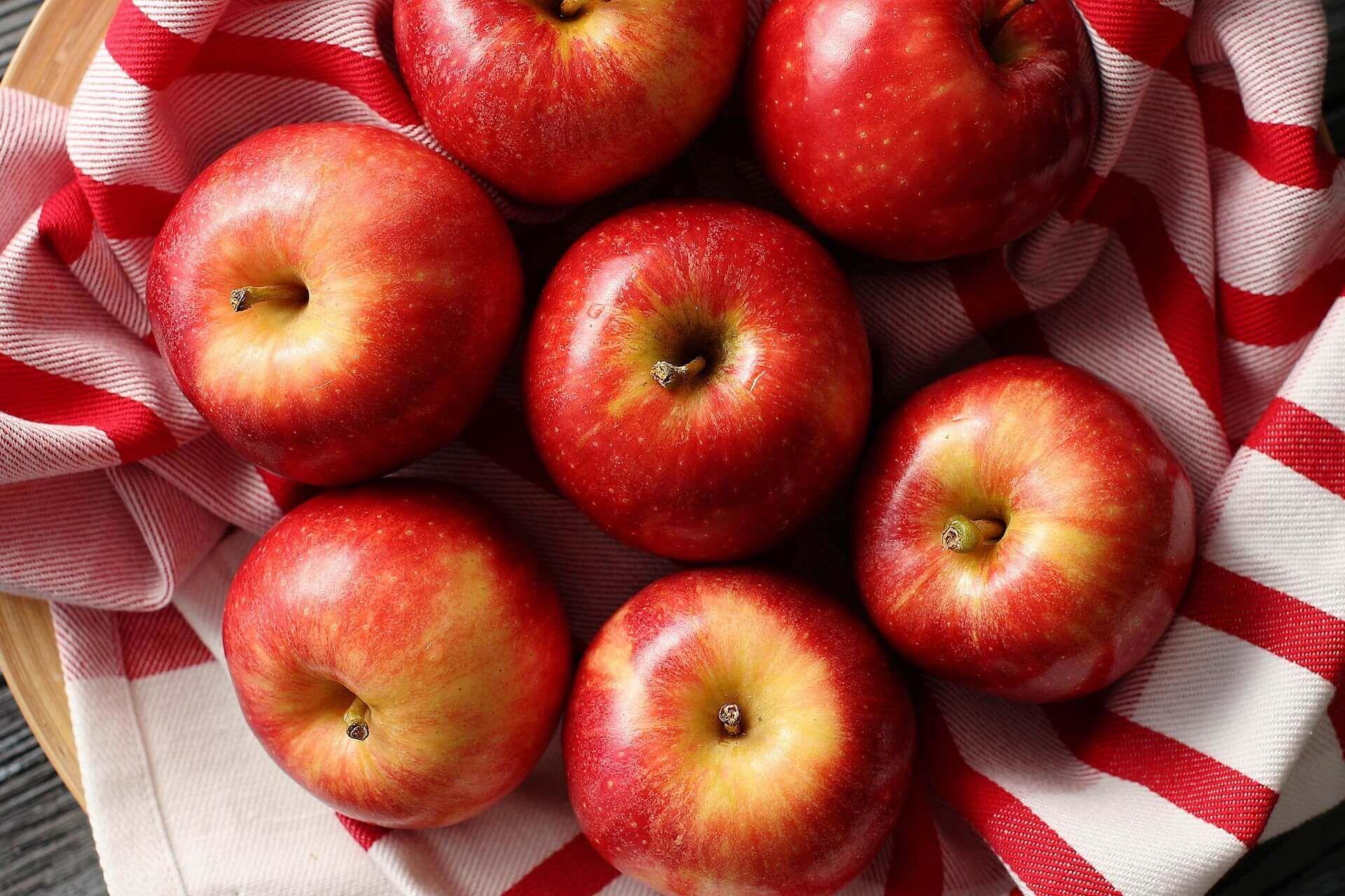 وصفات التفاح وجبات خفيفة وسريعة Applesfromeurope Eu Apple Europe Photos Community Events
