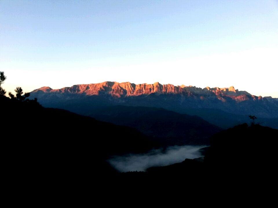 Timfι Cordillera