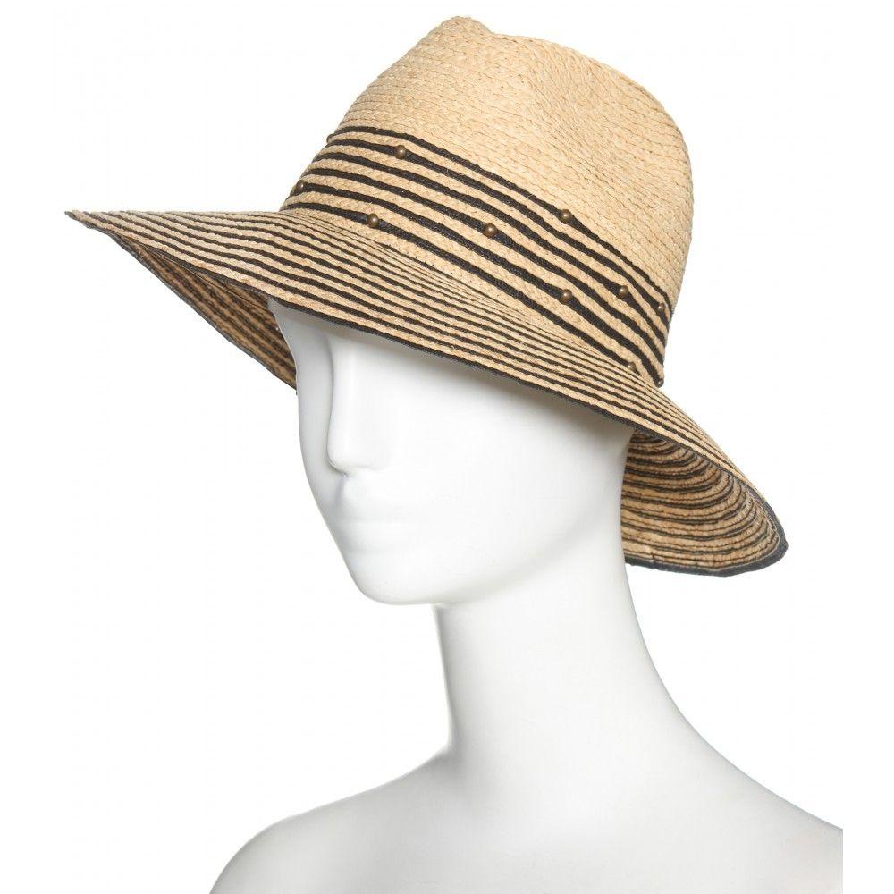 Tomas Maier - Raffia hat - mytheresa.com, $494