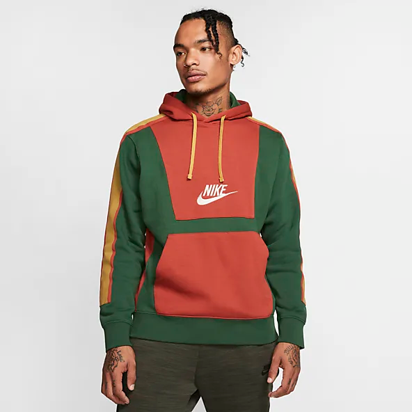 Nike clothes mens, Mens sweatshirts