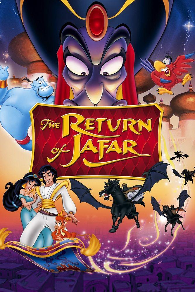 aladdin 2 le retour de jafar uptobox