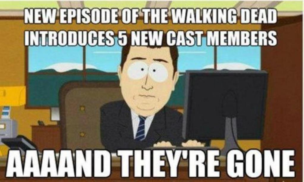 Zach Galligan On Twitter Walking Dead Funny Third Trimester Memes Walking Dead Memes