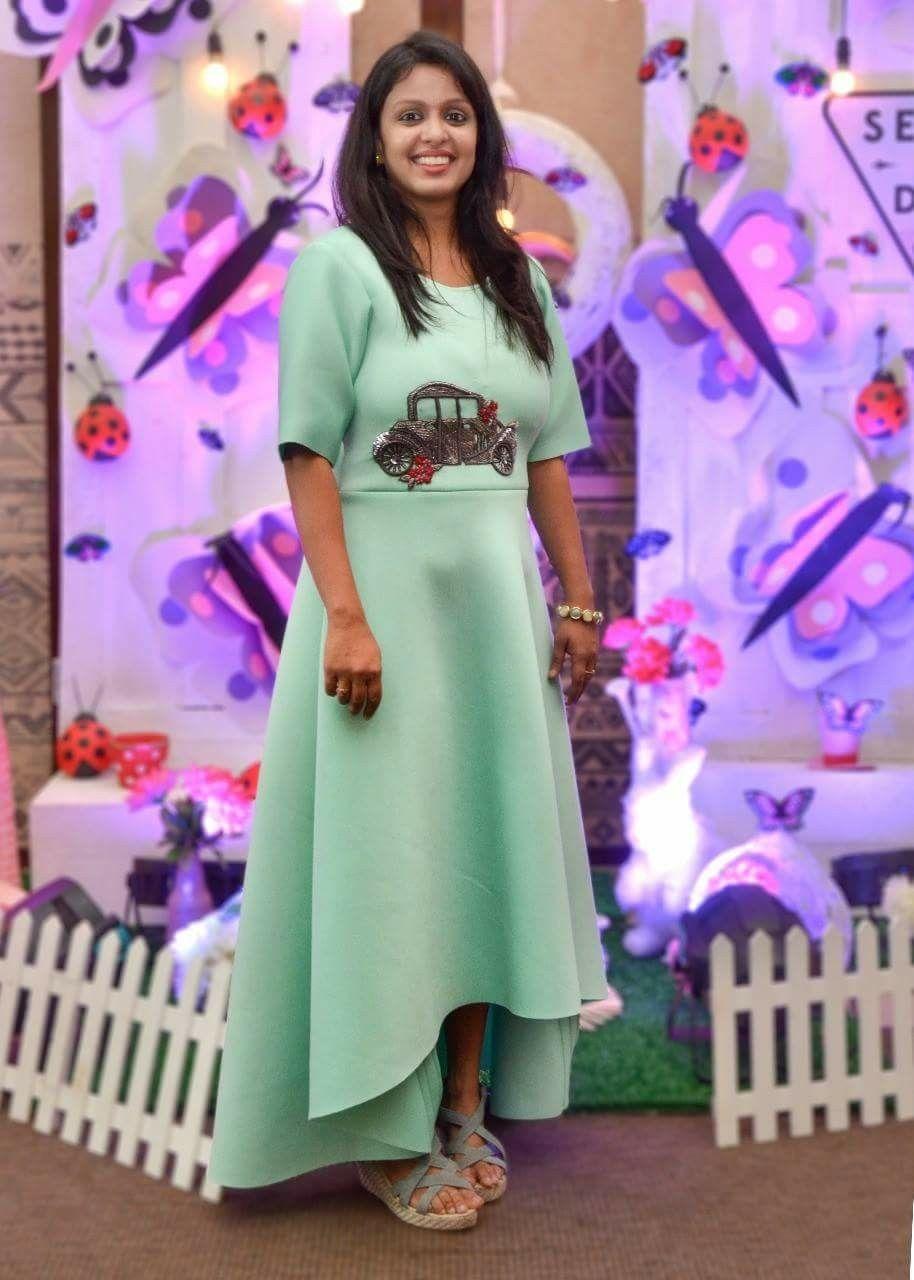 Pin de Taniya John en Dresses | Pinterest