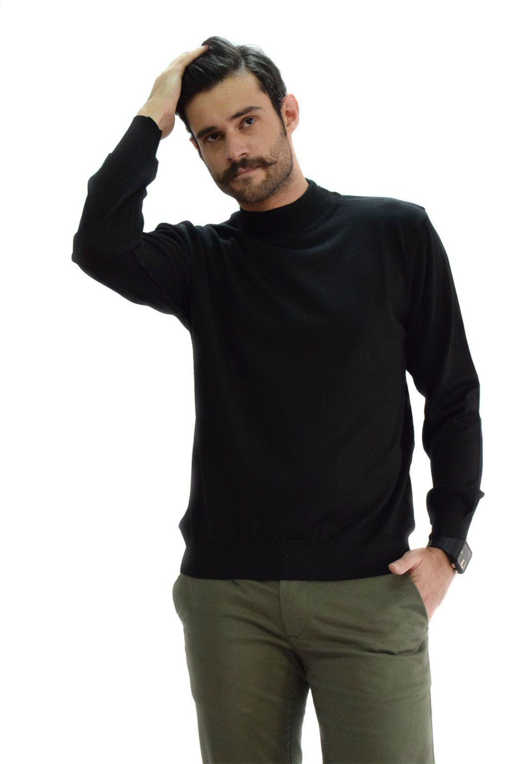 Πλεκτή Μπλούζα Ημιζιβάγκο • Rooks 61124341790