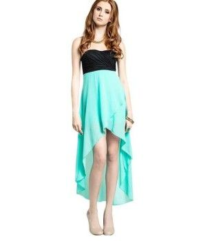 Pretty Cheap Dresses Photo Album - Reikian