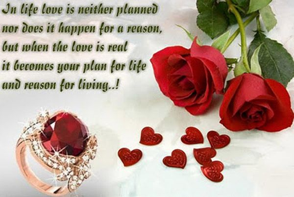 Ordinaire Romantic And Loving Valentine Day Love Quotes!