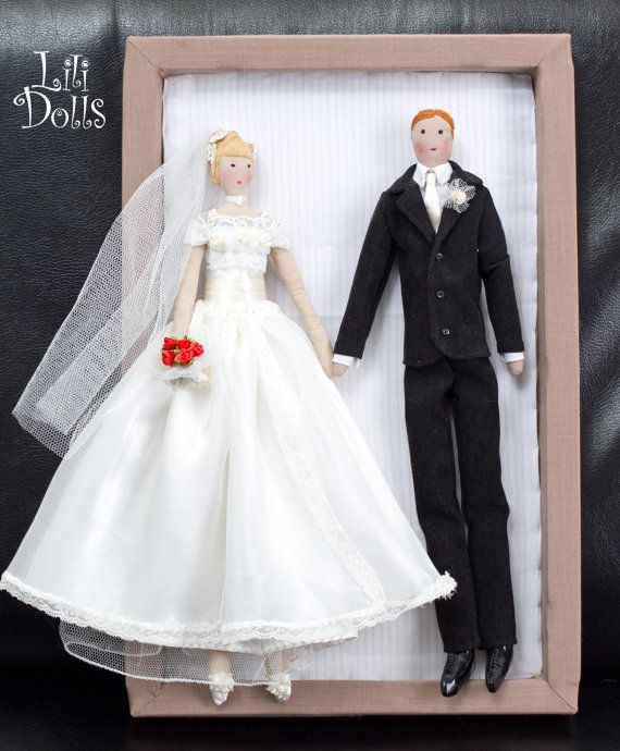 Wedding Dolls Bride Groom Dolls Wedding Gift Wedding Gifts For