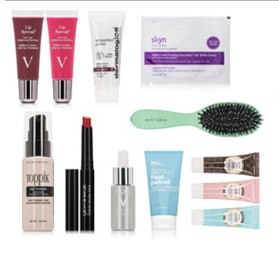 FREE BeautyFix Beauty Set Giveaway