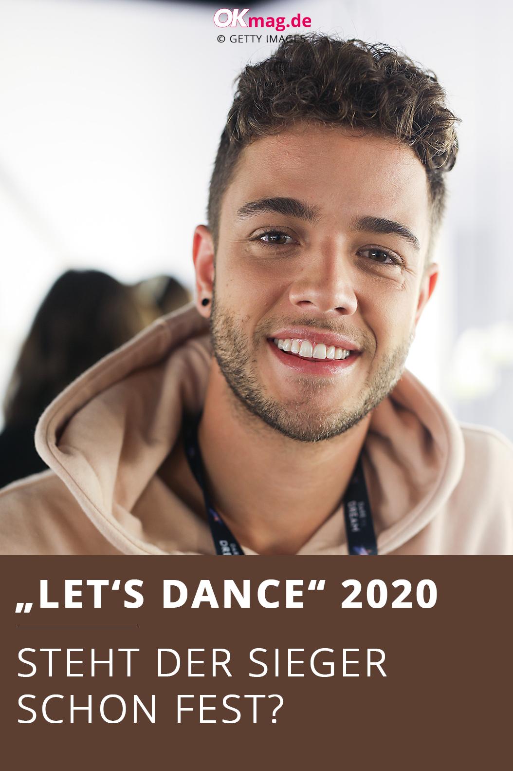 sieger lets dance 2020