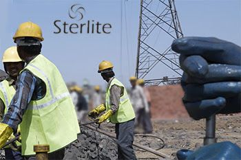 Sterlite Techn jumped 5% to Rs. 81.4 on Thursday. The company has fixed June 16 as record date for determining eligible shareholders for the proposed demerger, as per reports.