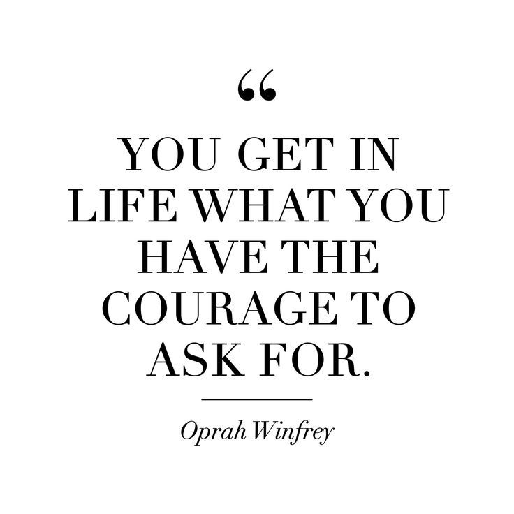 Empowering Quotes New Oprah Quoteempowering Quotesinspirational Women  Of Mercer