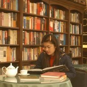 Han Yuan Bookstore Cafe - Shanghai - Venues Cafés Dining | City Weekend Guide