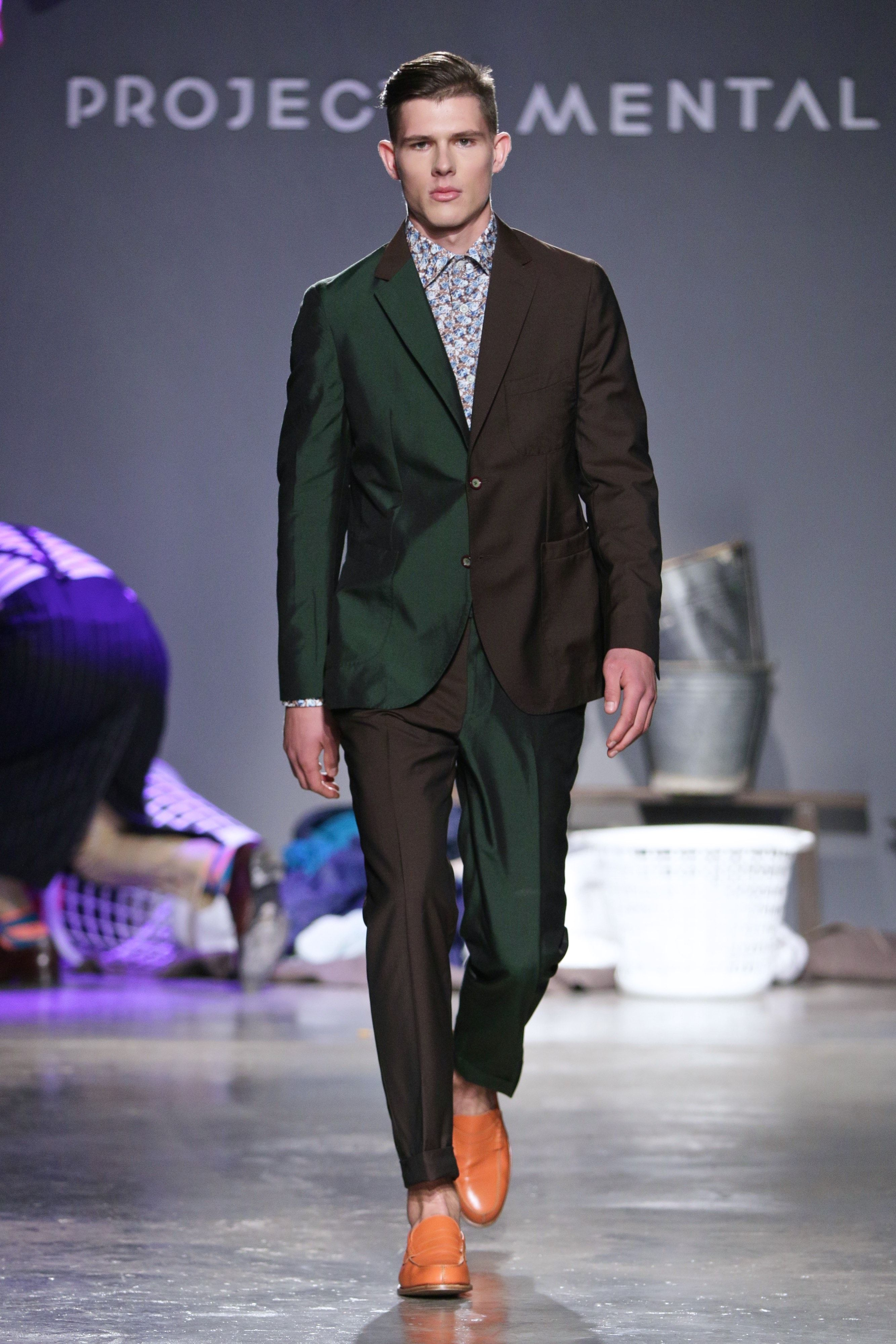 Projecto Mental South Africa Menswear Week - #Trends #Tendencias #Moda Hombre - SDR Photo