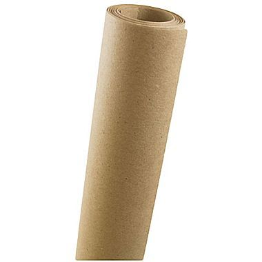 Jam Paper Gift Wrapping Paper 37 5 Sq Ft Recycled Brown Kraft Sold Individually 27745960 At Staples In 2020 Recycled Wrapping Paper Kraft Paper Wrapping Wrapping Paper Rolls