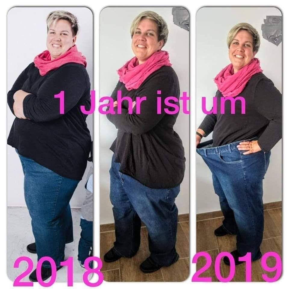 Ich möchte schnell abnehmen 20 Kilo Erleichterung