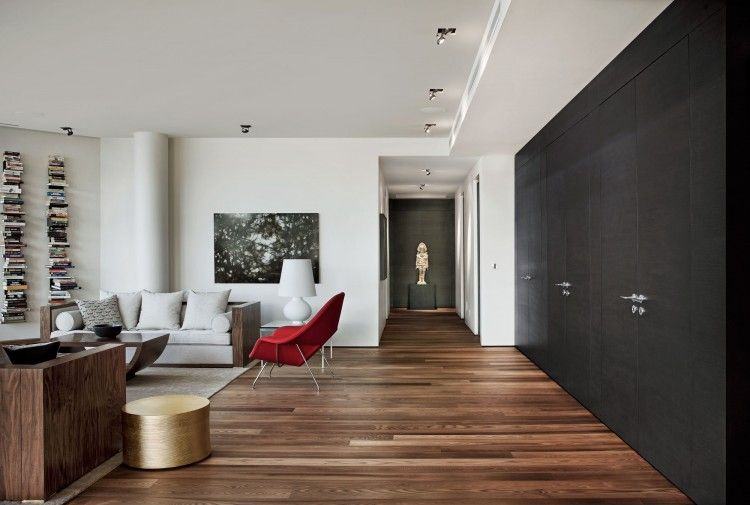 Charming Luxury Penthouse In Downtown Montreal By René Desjardins Photo