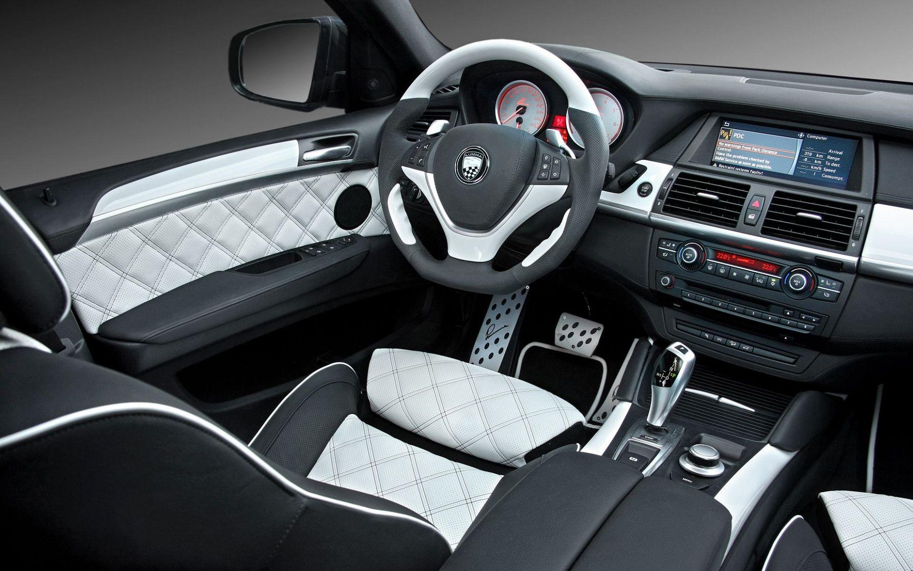 BMW X62021 Release