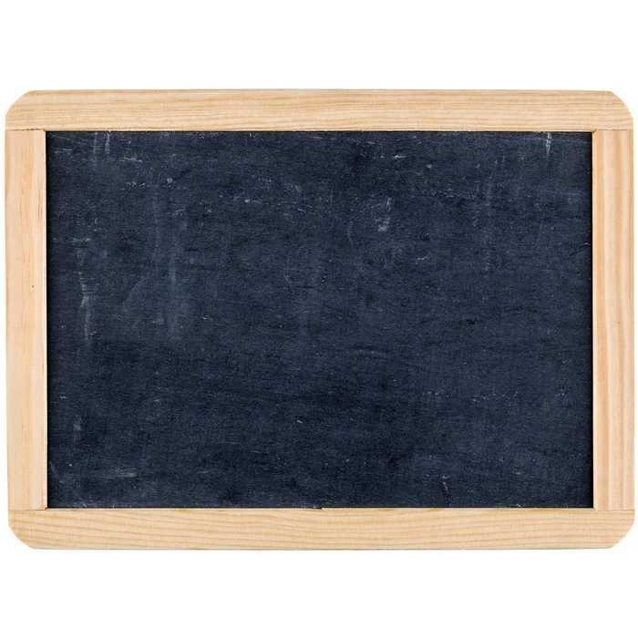 Double Sided Black Slate Chalkboard Hobby Lobby 913855 Small Chalkboard Chalkboard Diy Chalkboard