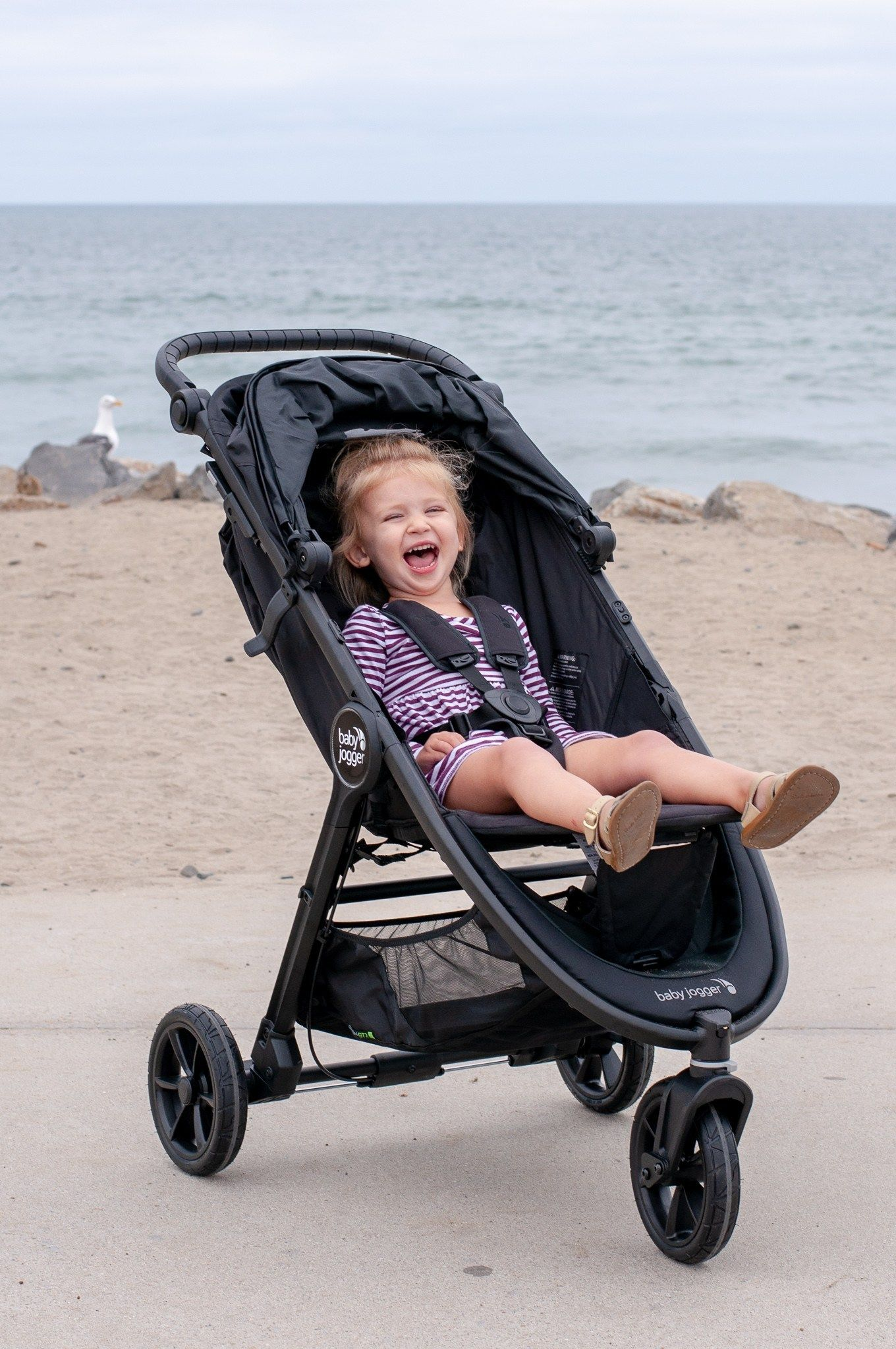 The Newly Designed City Mini Gt2 Baby Jogger City Mini Baby Jogger Stroller