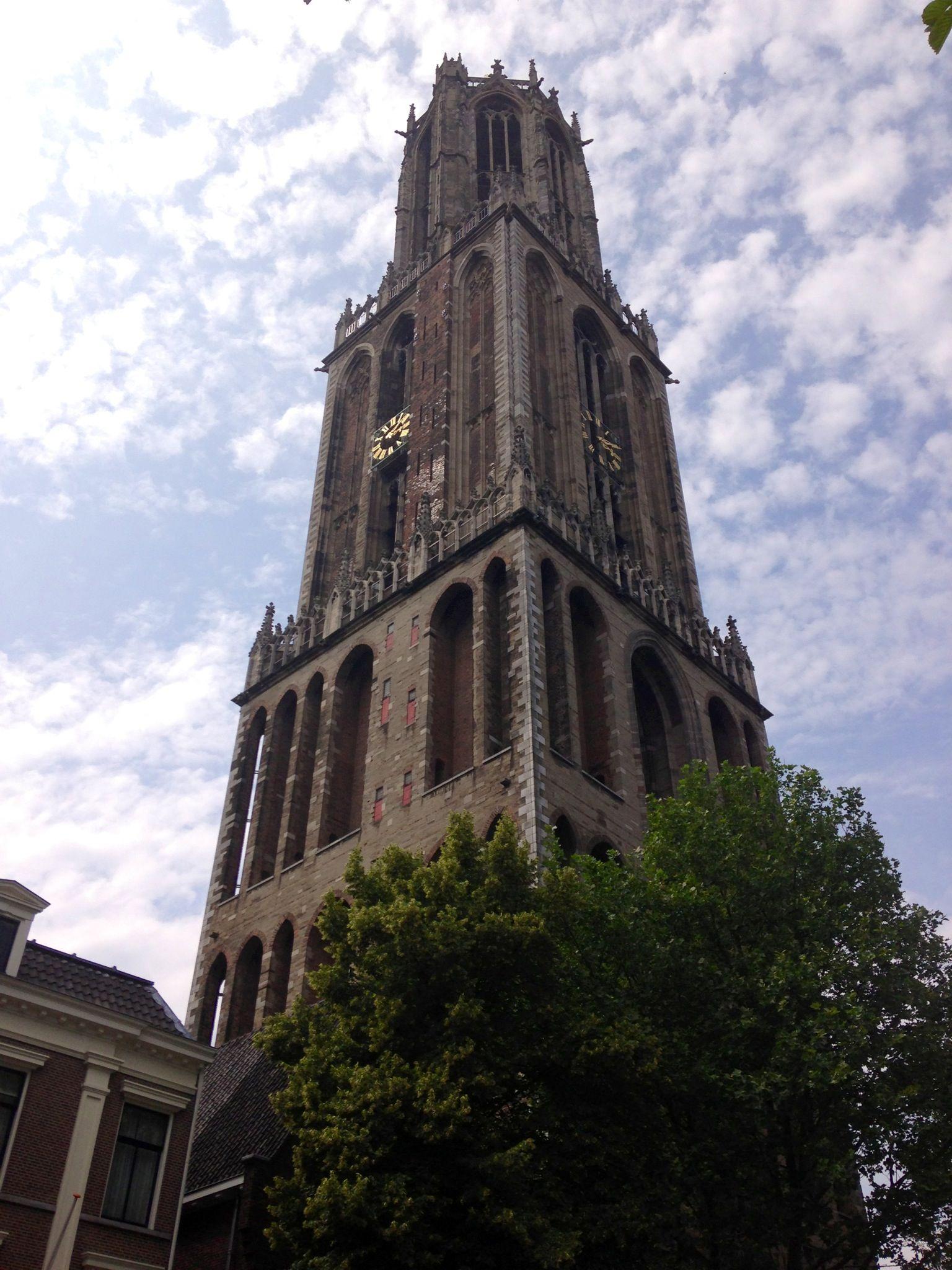 Hotelletje is geboekt! Vlak voor kerst 3 dagen naar Utrecht met mijn lieverd.