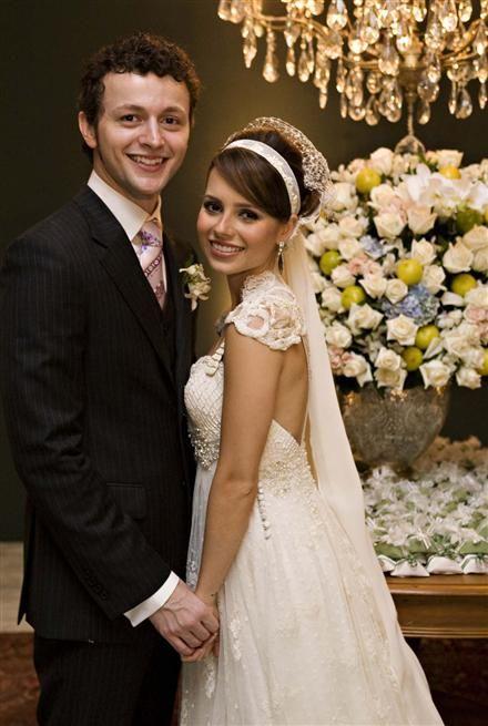 Vestidos casamento junior lima