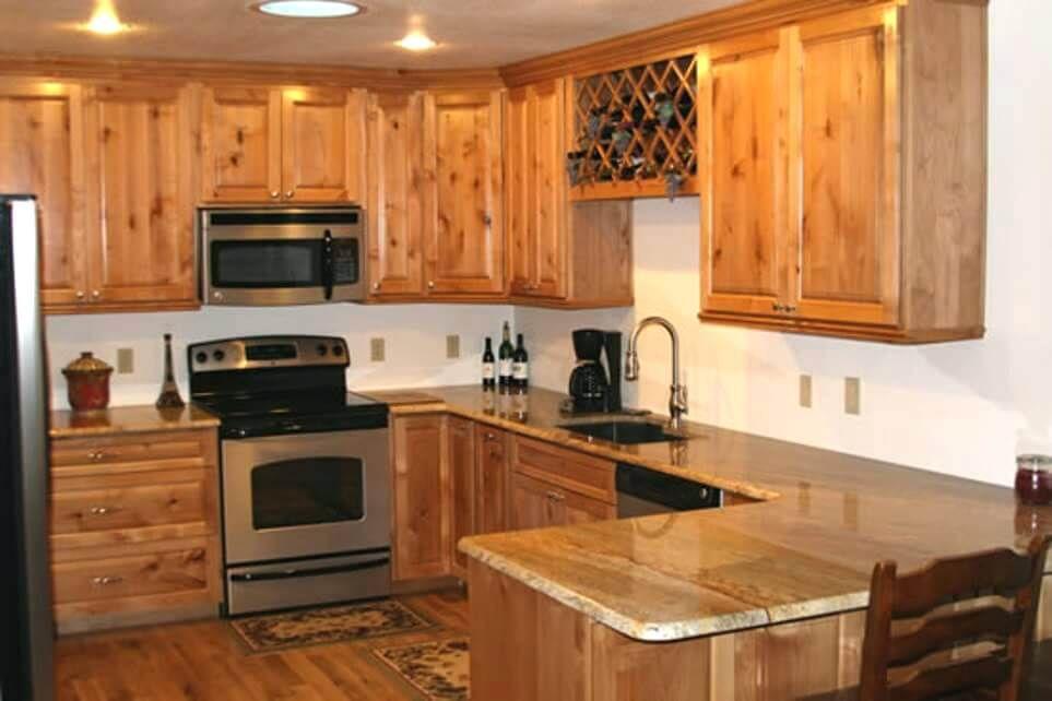 20+ Lovable Alder Wood For Kitchen Cabinets - Interiors ...